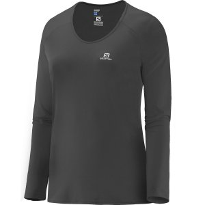 Camiseta Thermo Ls Salomon