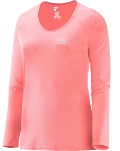 Camiseta Salomon Thermo LS