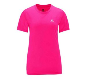 Camiseta Salomon Training II Ss