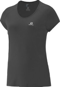 Camiseta Salomon Thermo Ss