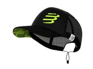 Bone Racing Trucker Cap Compressport