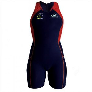 Macaquinho Triathlon Hh3 Short Distance