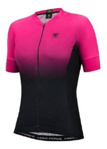 Camisa de Ciclismo Free Force Sport Dual
