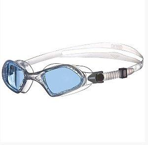 Oculos de Natação Arena Smartfit Lente Azul
