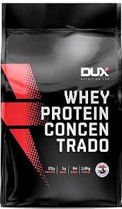 Whey Protein Concentrado Dux 1.8 Kg