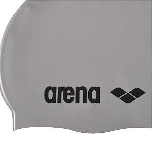 Touca Arena Classic Prata