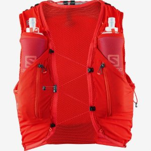 Mochila Salomon Advance Skin Set 12