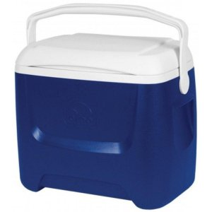 Caixa Termica Igloo 26l Island Breeze 48QT