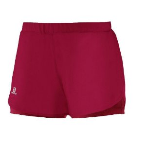 SHORT SALOMON SONIC F SUPER PINK