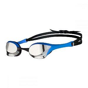 Óculos Natação Arena Cobra Ultra Mirror Swipe Triathlon Mode