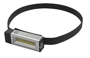 Lanterna Led Recarregavel Nautika Exterminator c/ Luz UV