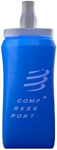 Garrafa de Silicone Compressport Flask 300 ML