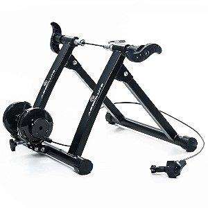 Rolo De Treino Ciclismo Absolute Wild 5 Fixo Magnético