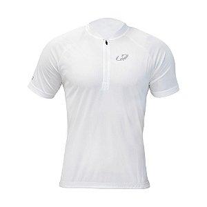Camisa Para Ciclismo Masculina Hh3-Aero Velo   30 Branco 4G