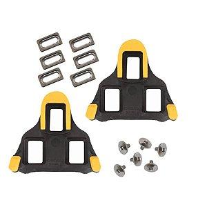 Taquinho P/Pedal Speed 6 Graus