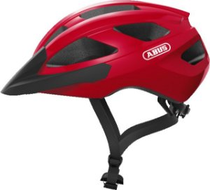Capacete Ciclismo Macator Mtb Abus Speed Bike