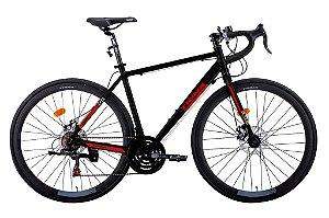 Bicicleta Road Speed Trinx Tempo 1.1