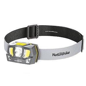 Lanterna Recarregável Naturehike  Outdoor Starshine IPX4