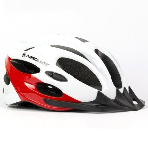 Capacete Absolute Nero Com Led
