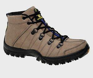 Sapato Adventure  But Camurça