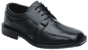 Sapato Social Com Cadarço