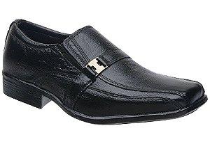 Sapato Social Em Couro Legítimo