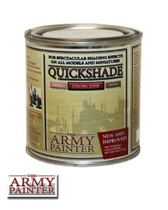 Quickshade Strong Tone - Army Painter Pre Venda!