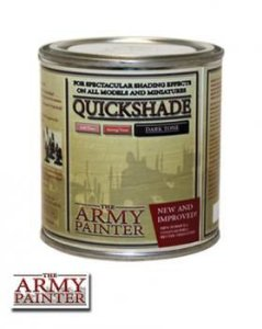 Quick Shade Dark Tone Army Painter! Pre Venda!!