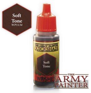Soft Tone Army Painter Pre Venda!