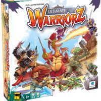 Ultimate Warriorz - PRE VENDA!