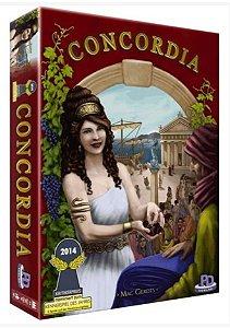 Concordia - Pre venda!