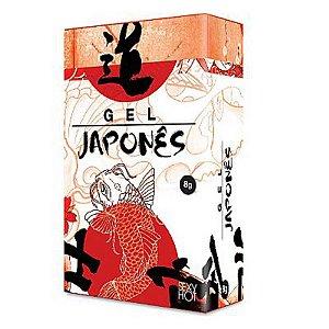 Gel Japonês - Retardante