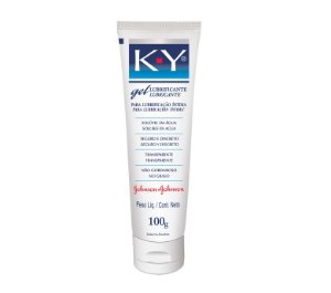 Lubrificante íntimo KY - Johnson - 50g