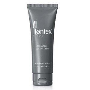 Lubrificante Íntimo Jontex Neutro - Intensifique o Prazer a Dois - 50g