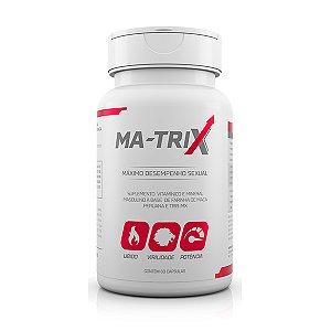 Suplementação Sexual Ma-Trix Libido Virilidade e Potencia Natural