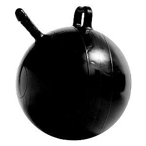 Bola Pula Pau - Bola Inflável com Pênis