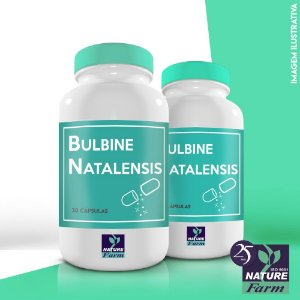 Bulbine Natalensis 250mg