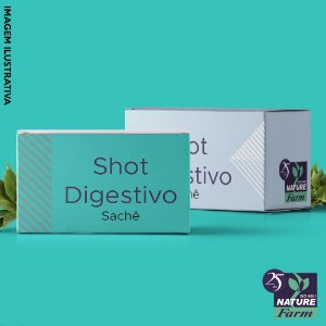 Shot Digestivo