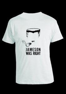 Jameson Was Right