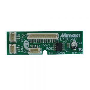 Placa Head Memory PCB - Memória de Cabeça Mimaki - E104428