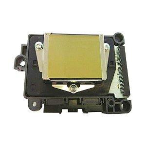 Cabeça De Impressão Epson Dx7 F189010 - Desbloqueada