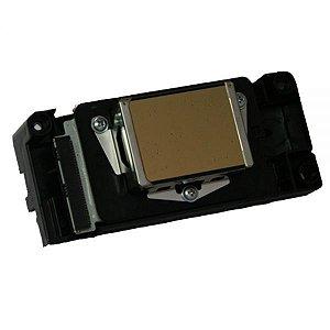 Cabeça De Impressão Epson 4880 / 7880 / 9880 / 9450 -  F187000