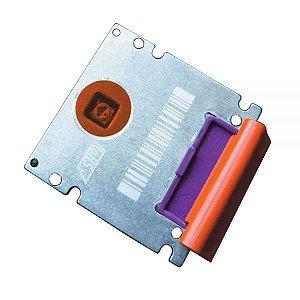 Cabeça de Impressão Xaar 128/80W - Roxa