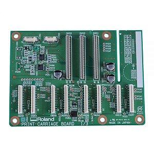 Placa de Cabeça - Roland VP-540 / VP-300 - Print Carriage Board