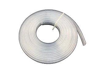 Tubulação de Tinta 4 Vias - 4x3mm - Original Mimaki - 10 metros