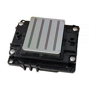Cabeça de Impressão Epson WF 4720 - Primeiro Bloqueio