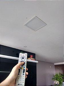 Control Lamp - Você no Controle