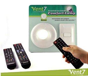 Mostruário Comfort Lamp - Automatizador de Luminárias