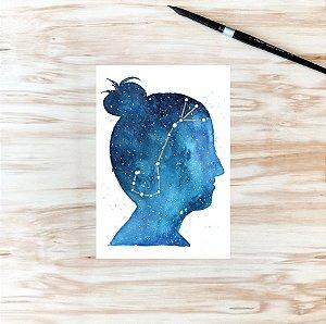 perfil cósmico A5