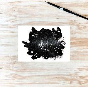 constelação de Tsuru A5